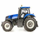 1:16 Farm Tractor New Holland T8.320