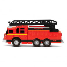 Light & Sound Team Rescue Rigs 15cm