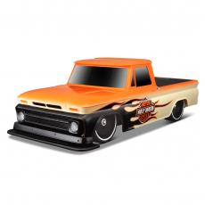1:16 CUSTOM Chevrolet C-10 ´64