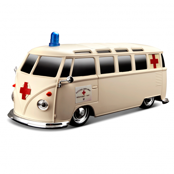 "VW Bus ""Ambulanz"" (PISTOL GRIP-Controller)"
