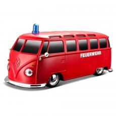 """VW Bus """"Fire Department"""" (Pistol GRIP-Controller)"""