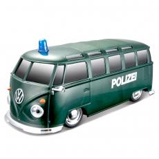 "VW Bus ""Police"" (Pistol GRIP-Controller)"