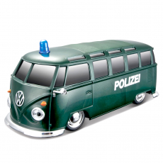 "VW Bus ""Polizei"" (PISTOL GRIP-Controller)"