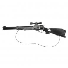 Montana 71cm, 12-Schuss, Tester