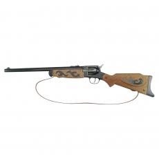 Buffalo Gun 77cm, 12-Schuss, Tester