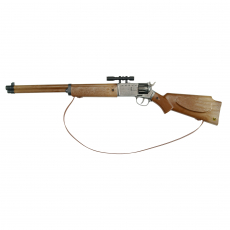 Texas Ranger 77,5cm, 12-Schuss, Tester