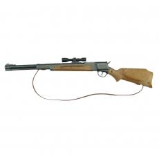 Mountain Patrol 81cm, 12-Schuss, Tester