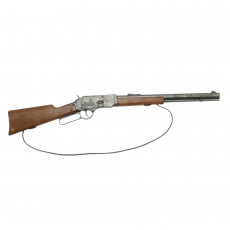 Western Rifle 44 73cm, 13-Schuss, Tester