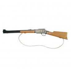 Kansas Kid 73cm, 100-Schuss, Tester