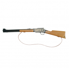 Kansas Kid 73cm, 100-shot, tester