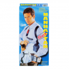 Shoulderholster Manhattan-Set, box