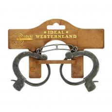 Handcuffs antique, tester