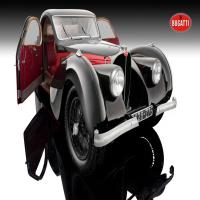 1:12 Bugatti Type 57SC Atalante 1937