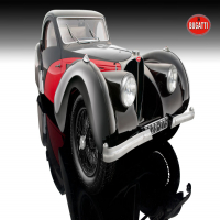 1:12 Bugatti Atalante