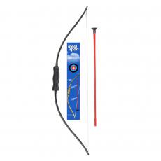 """""""Sporting bow 1"""", 70cm incl. 1 arrow item-no. 990 0064, 42cm, box"""