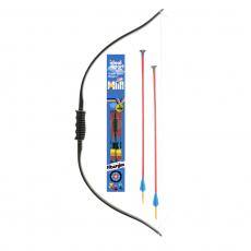 """Super Sporting bow 1"", 107cm incl. 2 arrows item-no. 990 0066, 60cm, box"
