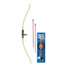 """Super Sporting bow 2"", 113cm incl. 2 arrows item-no. 990 0060, 52cm, blistercard"