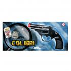 Colibri 8-shot Police 12,8cm, box