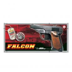 Falcon 13-Schuß 14,5cm, Box