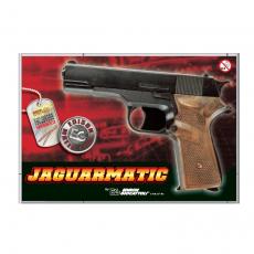 Jaguarmatic 13-shot 16,5cm, box