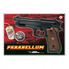 Parabellum 13-shot 19,3cm, box
