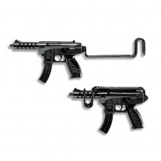 Uzimatic 13-shot 50,5cm, blister