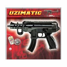 Uzimatic 13-Schuß 50,5cm, Box