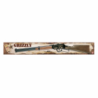 Grizzly 13-shot rifle Western 73,5cm, box
